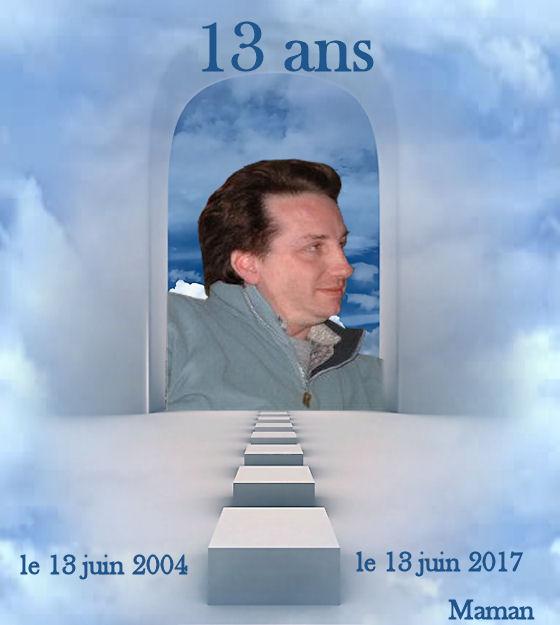 13 ans