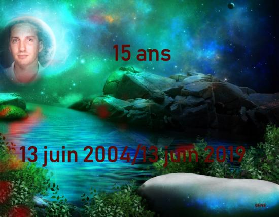 15 ans